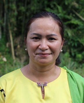 PPWS Kampung Sejijaq Plaman in reflecting the spirit of women supporting women