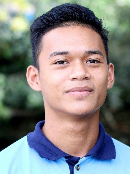 Respon Anak Muda Kampung Tringgus Bong Terhadap Transformasi